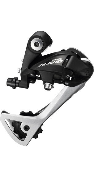 Shimano Alivio RD-T4000 gear 9-speed sort